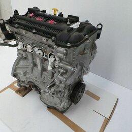 Двигатель и топливная система  - Двигатель G4ND, 0