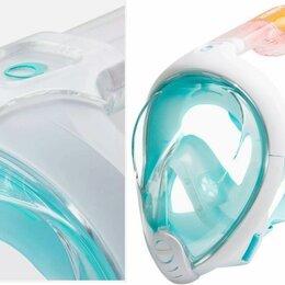 Аксессуары - Крепление камеры GoPro на маску для плавания, 0