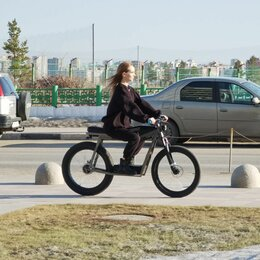 Велосипеды - Электрический велосипед, 0