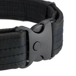 Ремни, пояса и подтяжки - Ремень тактический для охоты, охраны, МВД, (Новый), 0