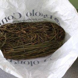 Ингредиенты для приготовления напитков - Зубровка трава 20 г, 0