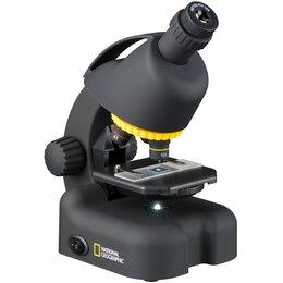 Микроскопы - Микроскоп для смартфона National Geographic Bresser, 0