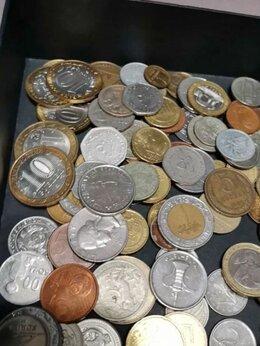 Монеты - Монеты разных стран , 0