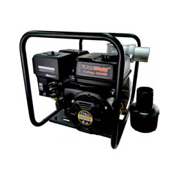 Мотопомпы - Мотопомпы FoxWeld FoxWeld Мотопомпа бензиновая FoxPump G1000-80W (пр-во FoxWe..., 0