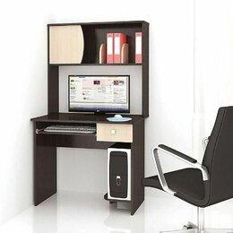 Компьютерные и письменные столы - Стол компьютерны ый Вита 4, 0