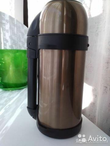 термос taller брэдфорд по цене 1900₽ - Туристическая посуда, фото 0