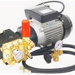 Промышленные насосы и фильтры - Электрический опрессовщик Компакт-250-Электро, 0