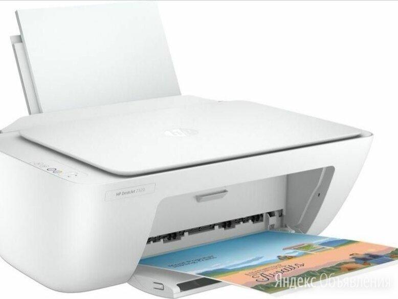 Новые MФУ HP. В заводской упаковке. Не вскрывались по цене 1990₽ - Принтеры, сканеры и МФУ, фото 0