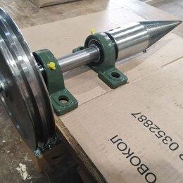 Дровоколы - Конус дровокола с 2х заходной резьбой комплектующие для сборки дровокола , 0