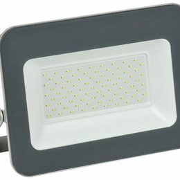 Прожекторы - Прожектор светодиодный СДО07-70Вт  IP65  ИЭК, 0