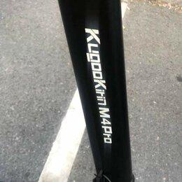 Самокаты - Электросамокат Kugoo M4 Pro, 0