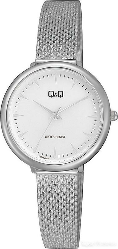 Наручные часы Q&Q QC35J201Y по цене 1810₽ - Наручные часы, фото 0