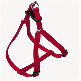 Шлейки  - FERPLAST Шлейка  EASY EхSmall для собак красный ,(33-46,5 см ), 0
