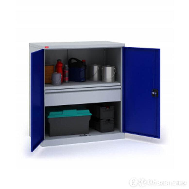 Инструментальный шкаф ИП-1-0,5/3 по цене 15056₽ - Радиодетали и электронные компоненты, фото 0