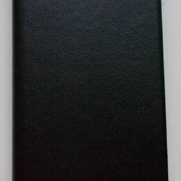 Чехлы - Чехол-книжка для Samsung Galaxy J6+ 2018 черный Gresso., 0