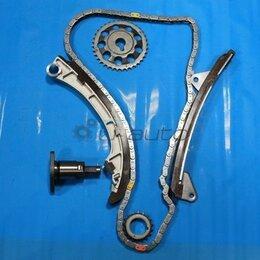 Двигатель и топливная система  - Ремкомплект цепи грм ZUIKO KA-25 Toyota 1ZZFE 13506-22030 (28mm tensioner), 0