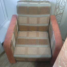 Кресла - Раздвижное кресло-кровать , 0