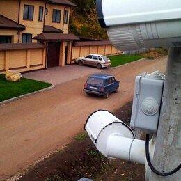 Камеры видеонаблюдения - Видеонаблюдение - монтаж и обслуживание, 0