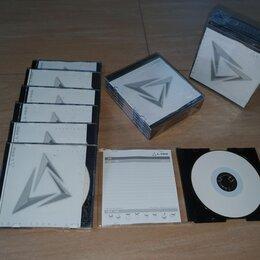 Диски - Mini CD-R 8 см болванки, 0