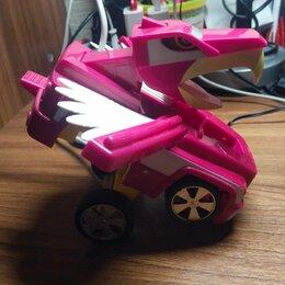 Роботы и трансформеры - Орёл трансформер, 0