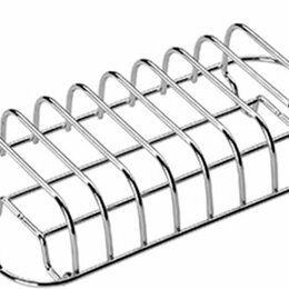 Решетки - Аксессуары SMEG TSBW 01 Решетка для подогрева булочек, 0