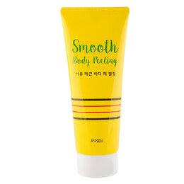 Мыло - Очищающее средство для тела A'PIEU Smooth Body Peeling (Yellow), 0