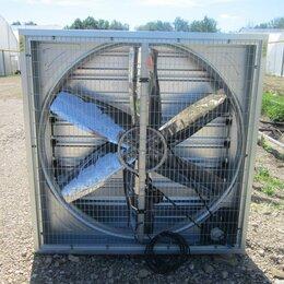 Вентиляция - Вытяжной вентилятор с жалюзи, 0