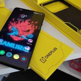 Мобильные телефоны - Oneplus 8t cyberpunk 2077 limited edition, 0