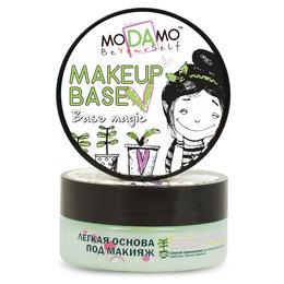 Для лица - moDAmo Легкая основа под макияж «Hydration Magic» 50мл./24, 0