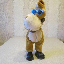 Игровые наборы и фигурки - Танцующая и поющая лошадка. , 0