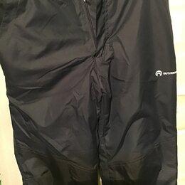 Полукомбинезоны и брюки - полукомбинезон на мальчика, утеплённый р.146 фирма OUTVENTURE, 0