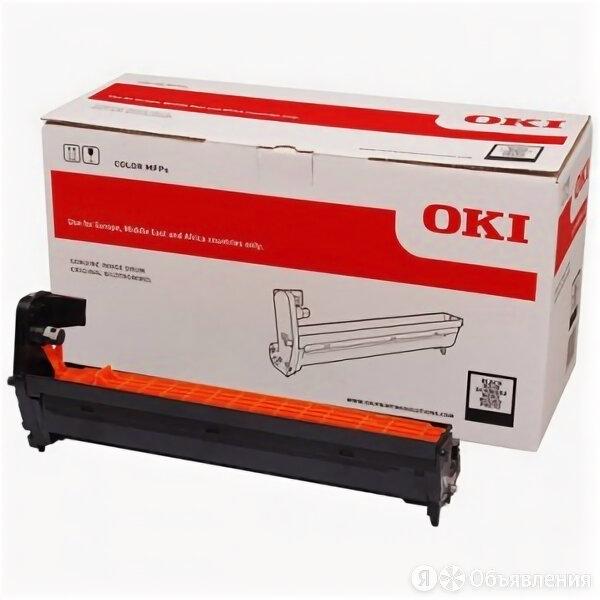 Фотобарабан OKI EP-CART-K-C712 по цене 6530₽ - Чернила, тонеры, фотобарабаны, фото 0