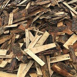Дрова - Дрова дубовые колотые с доставкой, 0