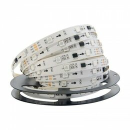 Светодиодные ленты - адресная лента ws2811 30 led 12v, 0