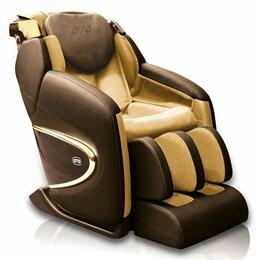 Массажные кресла - Массажное кресло OTO Chiro II CR-01, 0