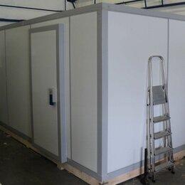 Холодильные шкафы - Холодильная камера polair , 0