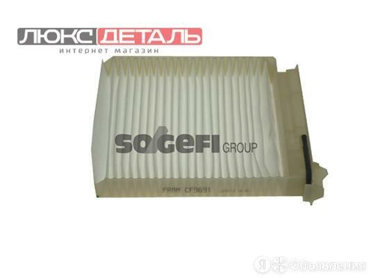 FRAM CF9691 Фильтр салона  по цене 651₽ - Отопление и кондиционирование , фото 0