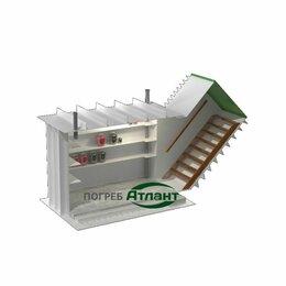 Архитектура, строительство и ремонт -  Пластиковый погреб под ключ Без посредников, 0