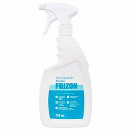 Дезинфицирующие средства - Средство дезинфицирующее для быстрой дезинфекции Экспресс Frizon. 750 мл, 0