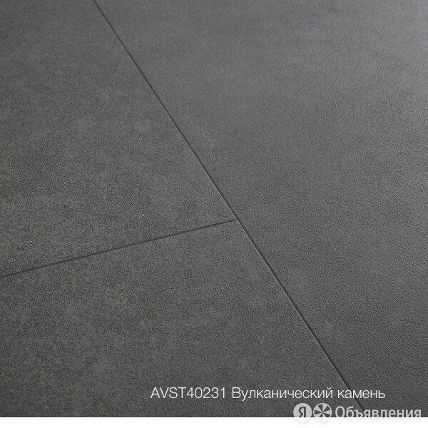 Quick-Step Livyn Плитка ПВХ Quick-Step Вулканический камень (Volcanic Rock) к... по цене 3410₽ - Керамическая плитка, фото 0