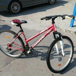 Велосипеды - Велосипед Форвард женский, 0