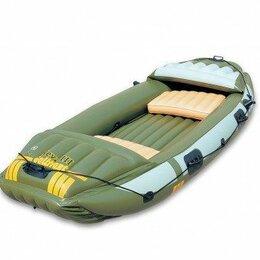 Аксессуары и комплектующие - Надувная лодка, 0