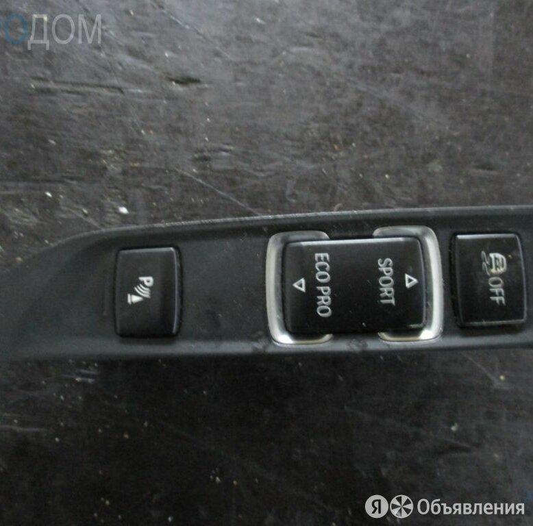 Переключатель управления в центральной консоли  на BMW F21 LCI по цене 5011₽ - Электрика и свет, фото 0