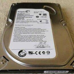 """Жёсткие диски и SSD - Жесткий диск 3.5"""" 250Gb SATA, 0"""