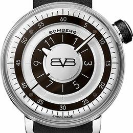 Карманные часы - Карманные часы Bomberg CT43H3SS.03-1.9, 0