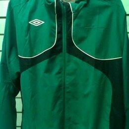 Спортивная защита - Англия Футбол Umbro размер Xl костюм сборной Новый, 0