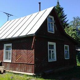 Готовые строения - Дом на разбор 6*7м, 0