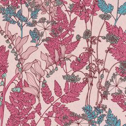 Обои - Обои AS Creation Floral Impression 37751-8 .53x10.05, 0