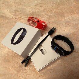 Умные часы и браслеты - Часы xiaomi mi band 2, 0