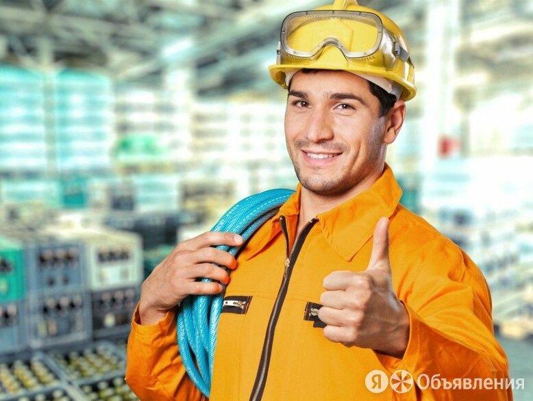 Монтажник на металлоконструкции  - Монтажники, фото 0
